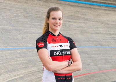 Sanne Bouwmeester